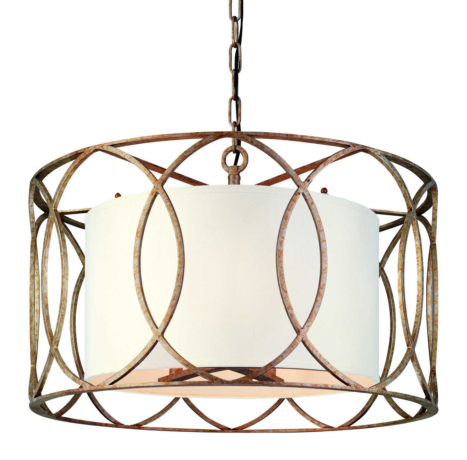 Troy Lighting Sausalito Chandelier best colonial lighting