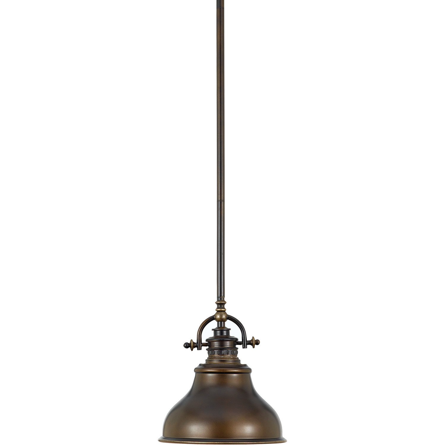 Craftsman style pendant lighting reviewsprices quoizel emery pendants mozeypictures Image collections