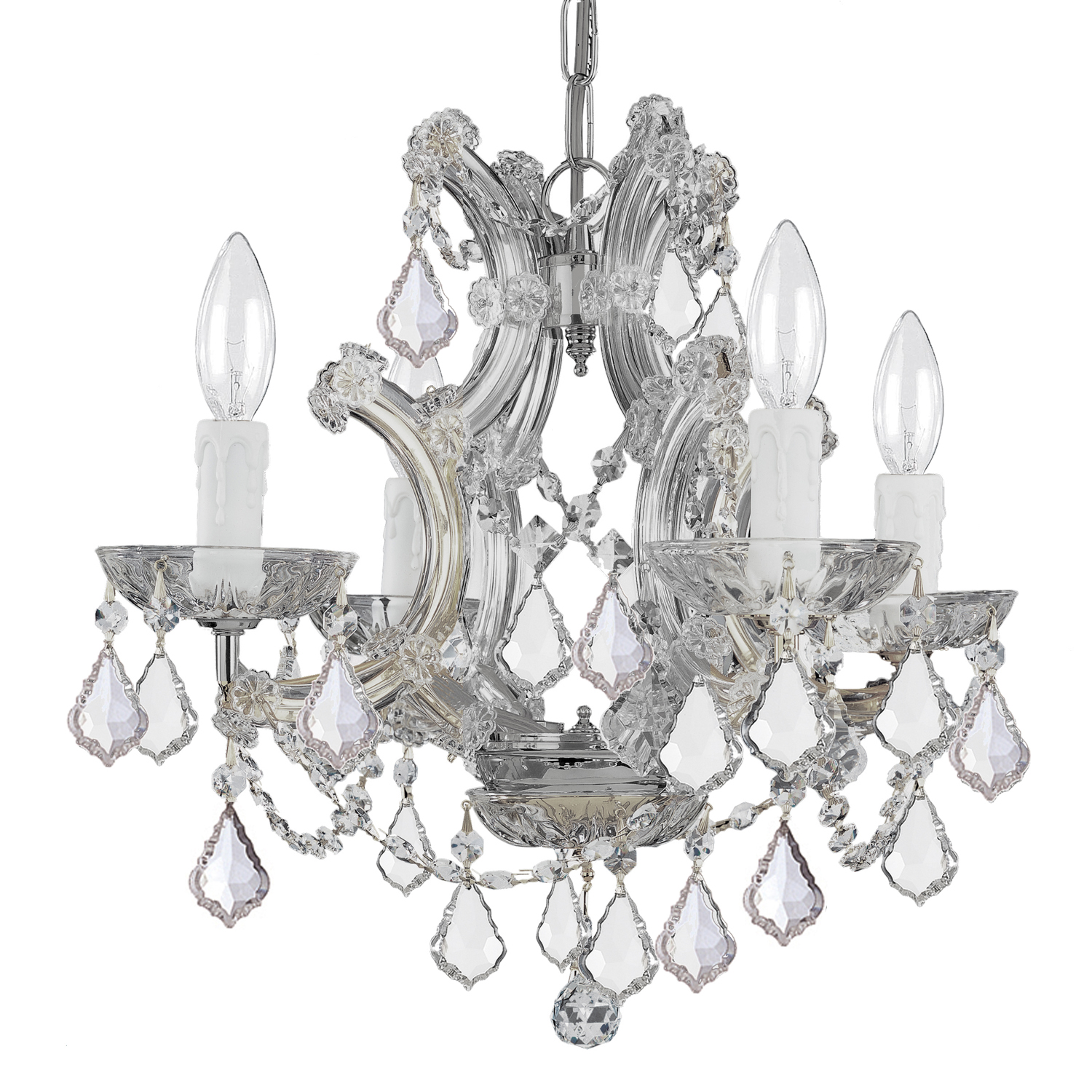 neoclassical lighting. Crystorama \ Neoclassical Lighting T