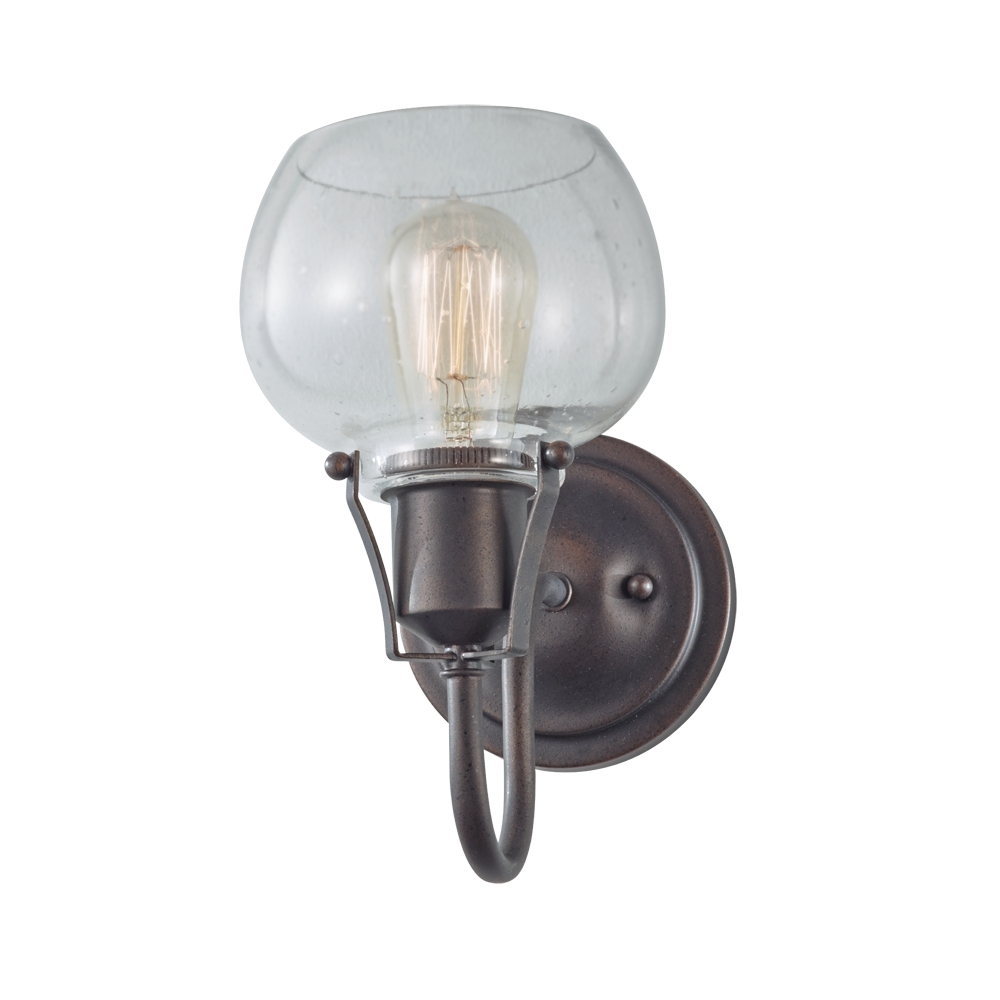 murray feiss Urban Renewal sconce
