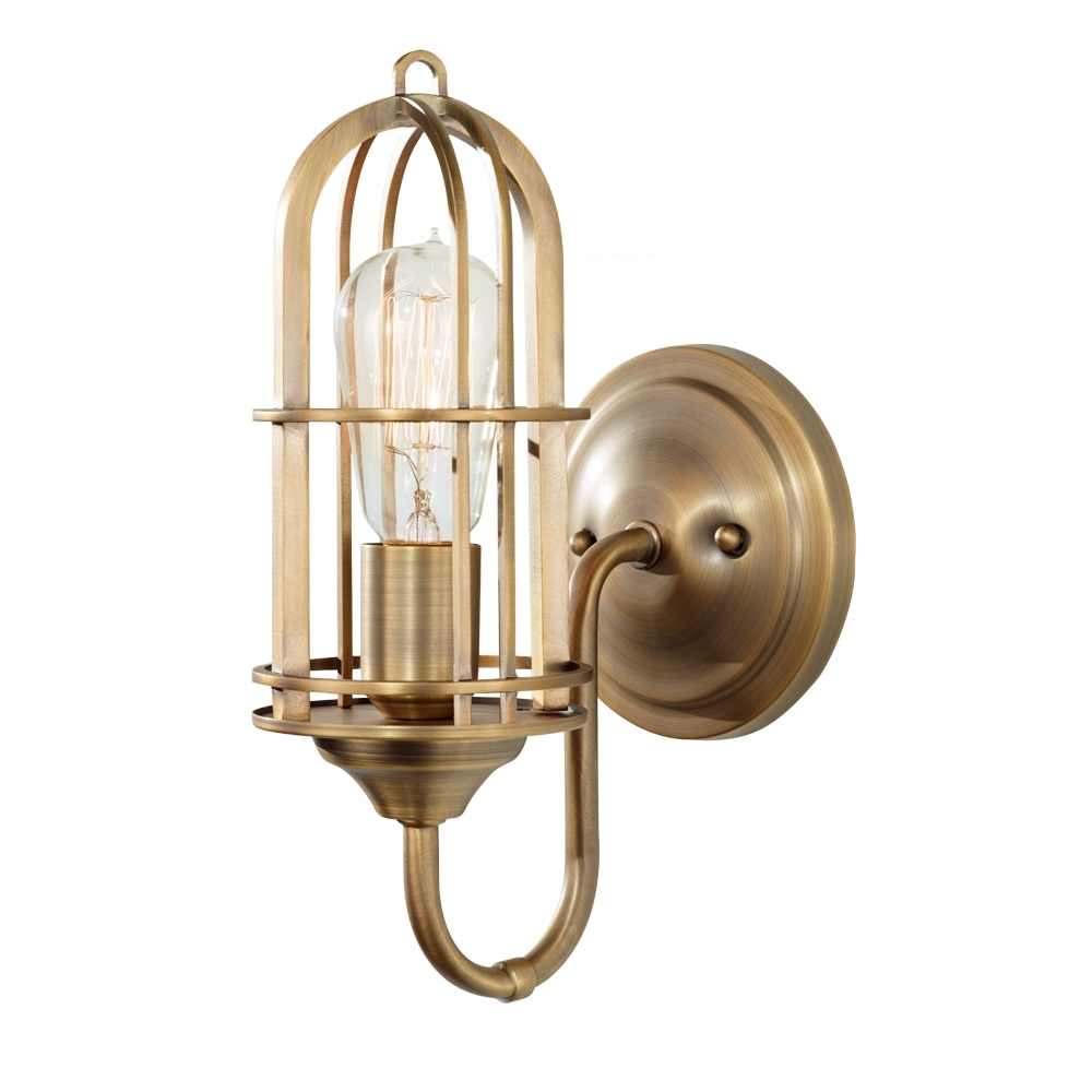 murrary feiss Urban Renewal sconce