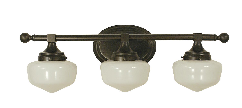 framburg Taylor bath bar industrial design