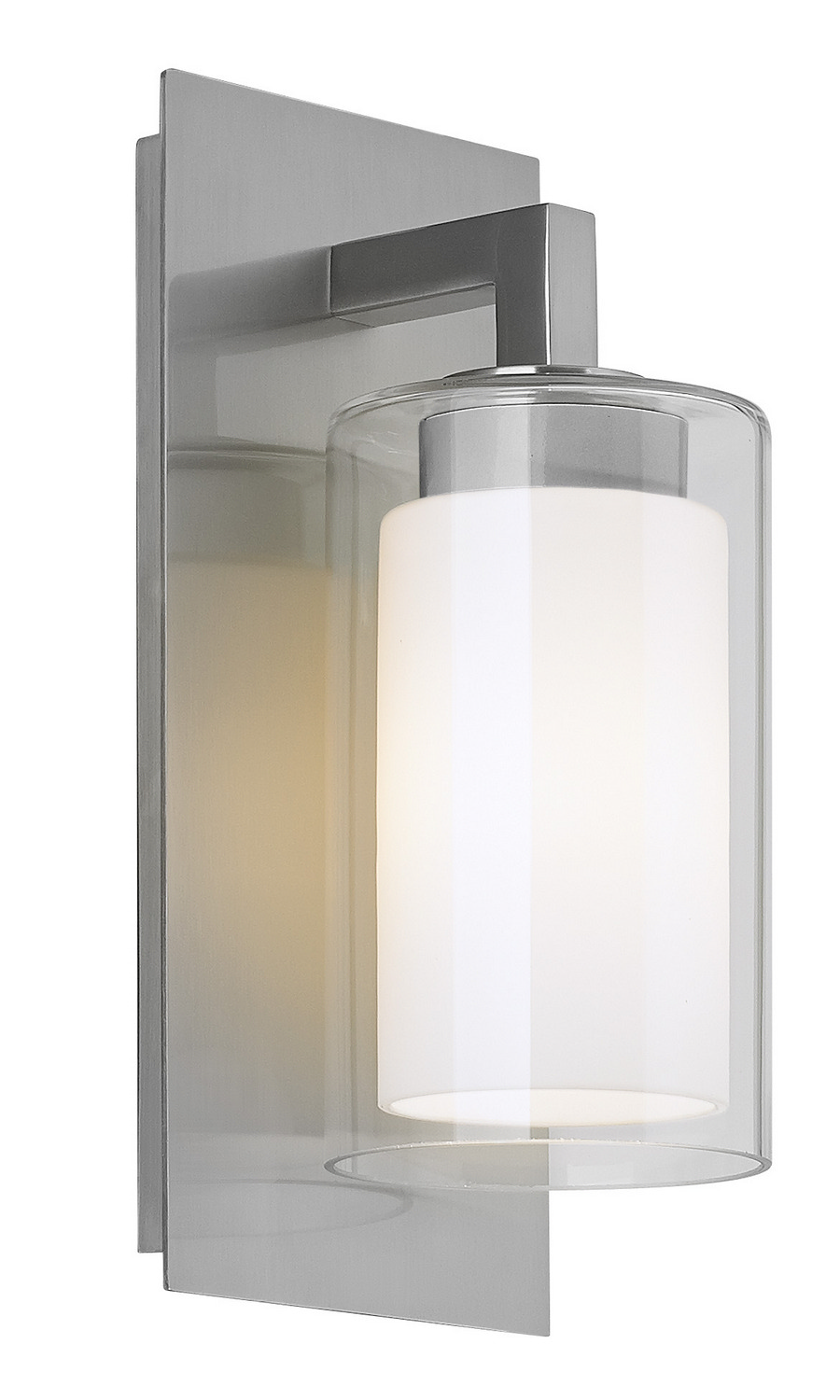 Feiss u0027Salingeru0027 Outdoor Lantern  sc 1 st  Yale Appliance Blog & Best Contemporary Outdoor Lighting (Reviews/Ratings/Prices)