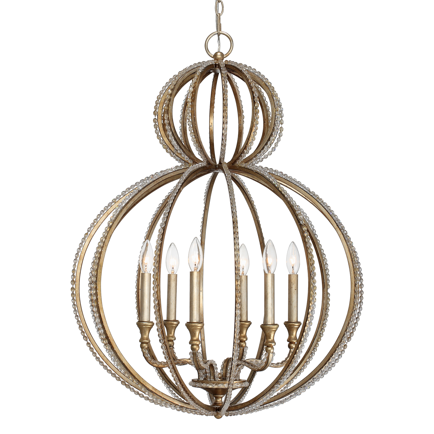 Choosing chandeliers for a traditional kitchen crystorama garland chandelier best traditional chandelier aloadofball Choice Image