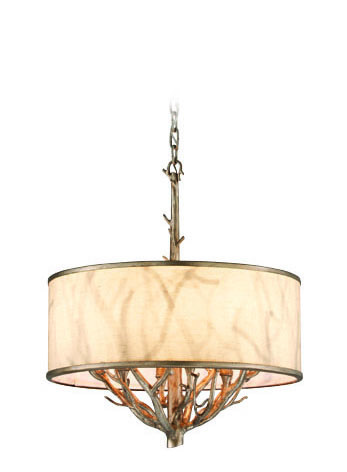 remarkable kitchen country chandelier | How to Light a Country Style Kitchen (Reviews / Ratings ...