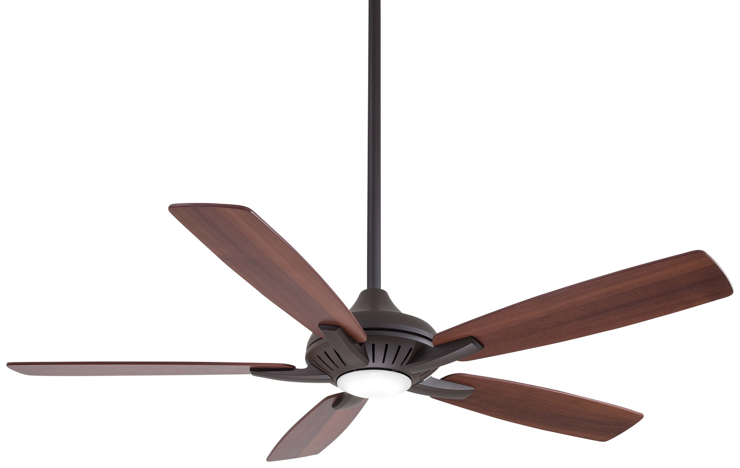 "Minka Aire ""Dyno"" Ceiling Fan craftsman ceiling fans and lighting"