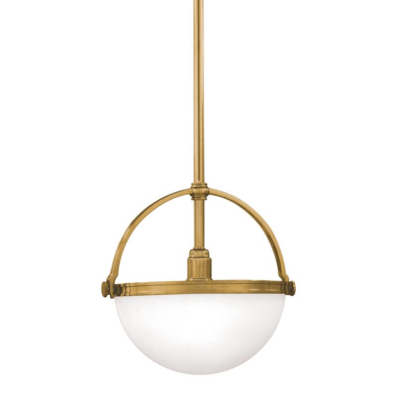 Hudson Valley Lighting Barrington: Best Colonial Style Kitchen Pendants And Flush Mounts