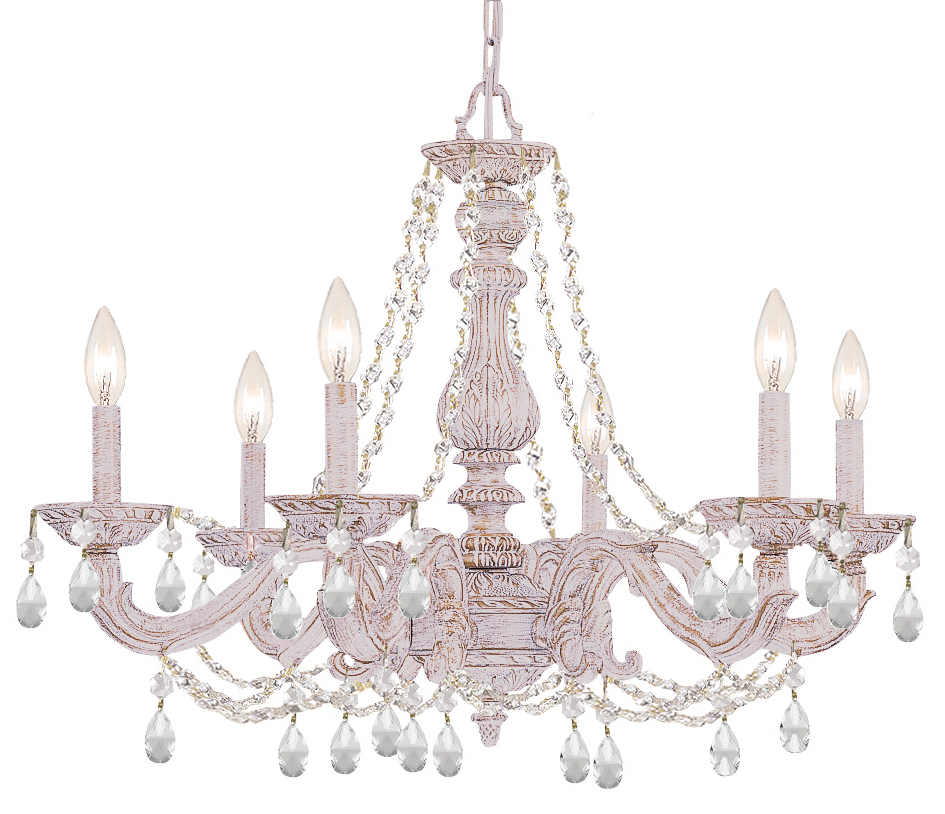 Country Kitchen Chandelier: French Country Style Lighting For The Kitchen