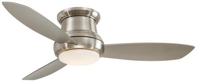 Minka Aire Concept™ II 52`` Flush Mount Ceiling Fan