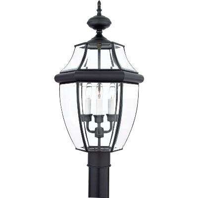 Outdoor lighting in boston at yale appliance and lighting post pier head mozeypictures Images