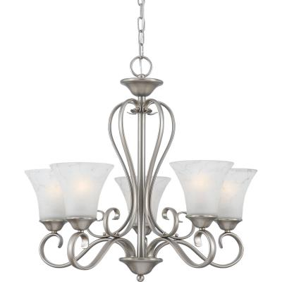 Quoizel Duchess Five Light Chandelier