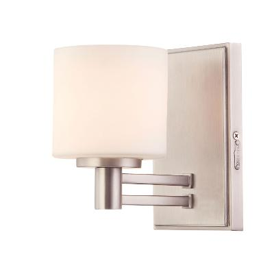 Quad Plus Sconces