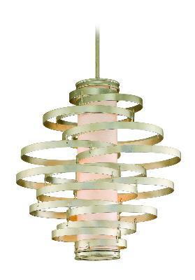Corbett Lighting Vertigo Four Light Pendant