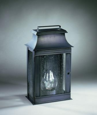 Northeast Lantern Concord One Light Wall Fixture