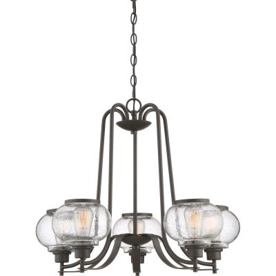 Trilogy Five Light Chandelier Yale Appliance And Lighting