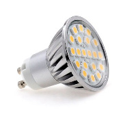 LED at Crown Electric Supply