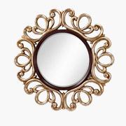 Mirrors at Hi-Light