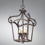 Lanterns at Hi-Light