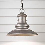 Hanging Lights at Hi-Light