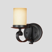 Pillar Candle at Hi-Light