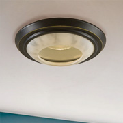 Recessed Lighting at Urban Lights