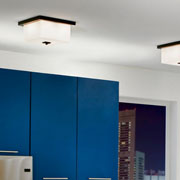 Flush Mount at Lites Plus