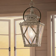 Lanterns at Above and Beyond Lighting