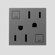 Outlets at Hacienda Lighting