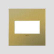 Brass Wall Plates at Starlight Lighting