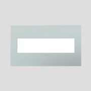 Light Color Wall Plates at Above and Beyond Lighting