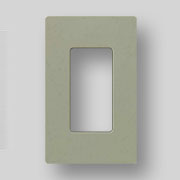Wall Plates at Wage Lighting