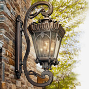 Wall Mount at Canton Lighting