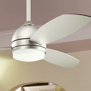 Medium Fans at Century Lighting Center