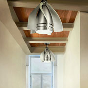 Contemporary Fans at Hacienda Lighting