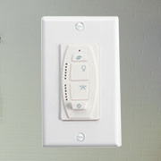 Fan Controls at Pioneer Lighting, Inc