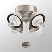 Fitters at Jackson Moore Lighting