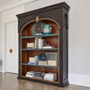 Bookcases at Hacienda Lighting