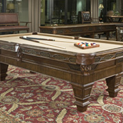Game Bistro Table at Pioneer Lighting, Inc