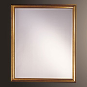 Rectangle Square Mirrors at Above and Beyond Lighting