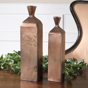 Vases and Planters at Bohnet Electric