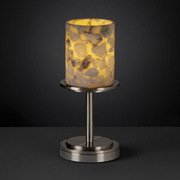 Accent Lamps at Shack Design Group