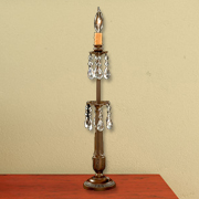 Candlestick Lamps at Bohnet Electric
