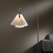 Arc Lamps at Shack Design Group
