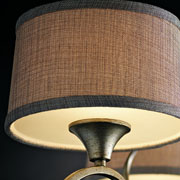 Drum Shades at Abni`s Lighting