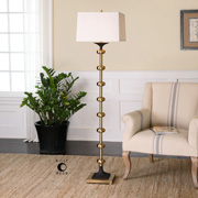 Floor Lamps at Delta Lighting Center