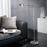 Pharmacy Floor Lamps at Henson`s Lighting