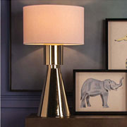 Table Lamps at Delta Lighting Center