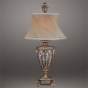 Traditional Lamps at Henson`s Lighting