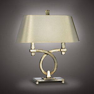 Transitional Lamps at Hacienda Lighting