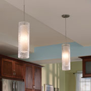 Line Voltage Pendants at Galleria Lighting